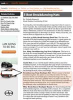 Breakdancing-Ninja-Hat-Review