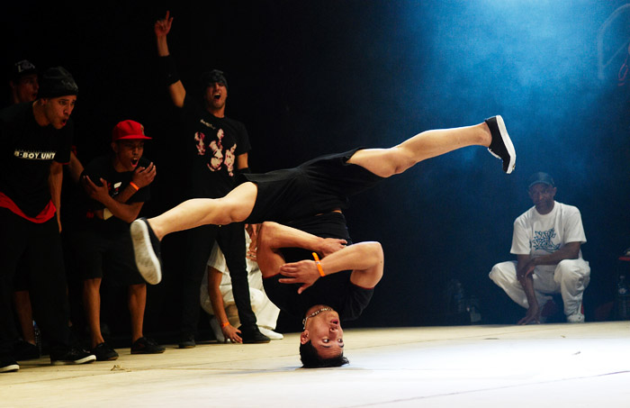 Learn breakdance power moves nola