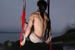 Ninja-Training